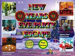 Halloween Street Escape Walkthrough by New Years Eve Party Escape Walkthrough Games2rule Escapegames