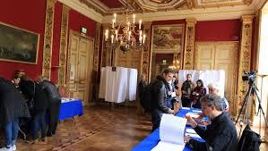 assesseur titulaire bureau de vote présidentielle française pénurie d assesseurs dans certaines