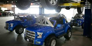 The Power Wheels Ford F-150 Can Support A Real F-150 | Power ... Power Wheels Ford F150 Extreme Sport Unboxing New 2015 Model Amazoncom Truck Toys Games Will Make You Want To Be A Kid Again 2017 Indepth Review Car And Driver We The The Best Trucker Gift Fx4 Firstrateautos Youtube 6v Battery Toy Rideon My First Craftsman Four Little F150s Can Hold Real Big F Holiday Pick