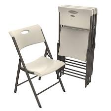 Lifetime Commercial Folding Chair, 20.1