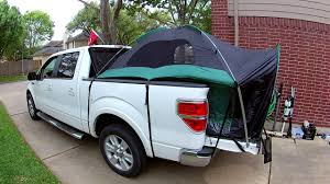 100 Pickup Truck Tent Guide Gear Compact Truck Tent YouTube