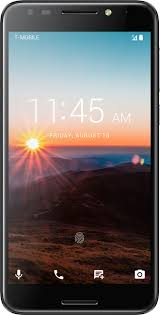 T Mobile unveils Revvl its own bud friendly smartphone for
