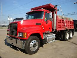 Dump Truck Inspection Or I Need A Driver Also 5 Cubic Yard With Used ...