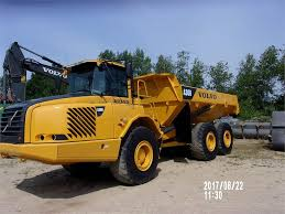 Volvo A30D - Articulated Trucks - Construction Equipment - Volvo CE ... 2017 Caterpillar 725c2 Articulated Truck For Sale 1905 Hours 525 Announces Three New Articulated Trucks Mingcom Trucks May Heavy Equipment Cat Unveils Resigned 730 Ej And 735 Dump Used Lvo A 40 A40v1538 For 27 000 Volvo A30d Cstruction Ce Fning A25g C2 Series Feature More Power John Deere Eseries Dump A Load Of New
