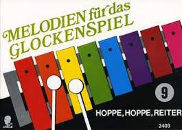 melodien für das glockenspiel 9 buy now in the stretta