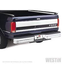 100 Replacement Truck Bumpers Amazoncom Fey 21007 SureStep Deluxe Universal Chrome
