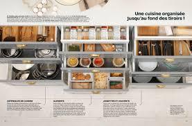 cuisine tout en un brochure cuisines ikea 2018