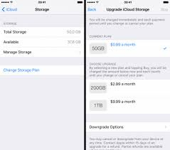 Can I Buy More Storage on My iPhone Sure Here is How