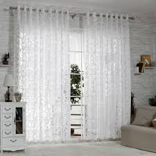 Sheer Curtain Panels With Grommets by Decor Glamour Gold Grommet Jc Penneys Drapes Curtain Panels For