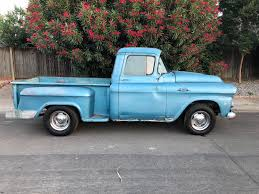 1959 Gmc Short Bed California Truck - Used Chevrolet Other Pickups ... Tci Eeering 51959 Chevy Truck Suspension 4link Leaf Rare 1959 Gmc 100 Series Big Window Pickup With Hydramatic Auto 1958 Gmc For Sale Bgcmassorg Napco 4x4 Gmc Fleetside 9310 Half Ton Short Bed Fleetside Apache 101 12 Streetside Classics The Nations Trusted Pick Up Ideal Classic Cars Llc Old Trucks For In Michigan Beautiful Autolirate 1994 Power Ram Ez Chassis Swaps 3500 Restored Long Bed Nice Interior 6 Cyl 4 Speed 1 Ton