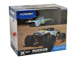 Ruckus 1/24 RTR 4WD Micro Monster Truck By ECX [ECX00013T1] | Cars ... 124 Micro Twarrior 24g 100 Rtr Electric Cars Carson Rc Ecx Torment 118 Short Course Truck Rtr Redorange Mini Losi 4x4 Trail Trekker Crawler Silver Team 136 Scale Desert In Hd Tearing It Up Mini Rc Truck Rcdadcom Rally Racing 132nd 4wd Rock Green Powered Trucks Amain Hobbies Rc 1 36 Famous 2018 Model Vehicles Kits Barrage Orange By Ecx Ecx00017t1 Gizmovine Car Drift Remote Control Radio 4wd Off