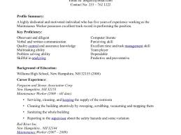 Sample Resumes For Factory Workers Resume Worker Ajrhinestonejewelry Com