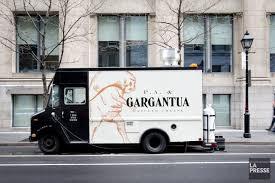 camion cuisine cuisine de rue le nombre de camions pourrait doubler à montréal