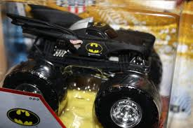100 Monster Truck Batman Amazoncom Hot Wheels 2013 Jam Black Includes