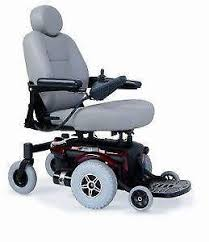 Jazzy Power Chairs Used by Jazzy Wheelchairs Ebay