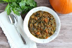 Paleo Pumpkin Chicken Chili by 30 Minute Paleo Pumpkin Chili Aip Whole30 Adventures Of A