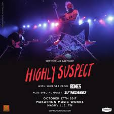 Smashing Pumpkins Cherub Rock by Highly Suspect 102 9 The Buzz