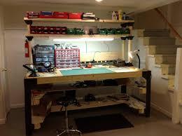 workbench workspace joe walnes workspace jeweler mechanic