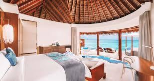 100 W Retreat Maldives