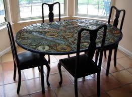 susan shelton ceramic artist dining tables
