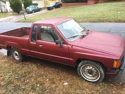 Before The Tacoma Name, There Was This: My 1985 Toyota Pickup ... Sr5comtoyota Truckstwo Wheel Drive 1992 Toyota Dlx Fast Lane Classic Cars 1983 Pickup 4x4 Regular Cab Sr5 For Sale Near Roseville 2014 Tundra New Trucks Youtube Old Truck With No License Plate Crete Greece Stock 1987 Custom Pickups Mini Truckin Magazine In Africa Hit The Road Africas Top 10 85 Pickup 1uzfe Heart Minis Pic Request 8995 2wd Body On 15 And 16 Aggressive Fitment Only Cc Outtake 1984 Homemade Double With Kwikset Sale Classiccarscom Cc1018915