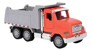 Battat Mini Dump Truck Toy Vehicle With Lights And Sounds – Pippd Tga Dump Truck Bruder Toys Of America Big Tuffies Toy Sense 150 Eeering Cstruction Machine Alloy Dumper Driven Lights Sounds Creative Kidstuff Vintage Die Cast Letourneau Westinghouse Marked Ertl Stock Images 914 Photos Vehicles Truck And Products Toy Harlemtoys Amishmade Wooden With Nontoxic Finish Amishtoyboxcom Scania Garbage Surprise Unboxing Playing Recycling