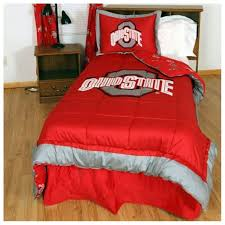 Ohio State Bedding King Bed and Bedroom Decoration Ideas %