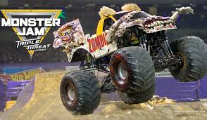 Add Excitement To Family Time With Monster Jam! - Akron Ohio Moms