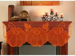 Halloween Fireplace Mantel Scarf by 52 Fireplace Mantle Scarf Fall Mantel Scarf