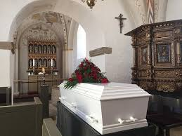 Funeral Home in Alexandria VA