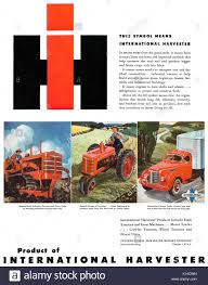 1947 U.S. Advertisement For International Harvester Tractors And ... Navistar Scores Big Month For New Truck Orders Trucking News Online Postcard Chicago Century Of Progress Intertional Harvester 1937 Ad Intertional Harvester Trucks Chicago Illinois Original In Il For Sale Used On Lynch Center Tow Wrecker Or Car Carrier Patrick Higgins Ctrm Talent Advisor Lead Sales Recruiter 1964 Pickup Hauling Loading Food Fest Music Inventory Fagan Trailer Ownership 2018 Lt 625 Sleeper Walkaround 2017 Nacv