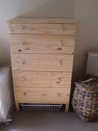 Ikea Tarva 6 Drawer Dresser by Ikea Tarva Chest Of 5 Drawers Pine Wood In Aberdeen Gumtree