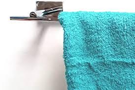 obi vallona handtuchhalter gästehandtuchhalter 40cm messing verchromt