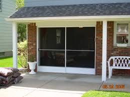 Menards Sliding Patio Screen Doors by Garage Doors Garage Doors Door Screens Menards Whlmagazine