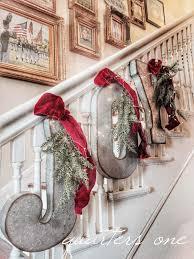 40 Fabulous RusticCountry Christmas Decorating Ideas Christmas