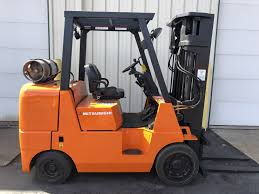 100 Truck Rental Akron Ohio Rent This 2006 Mitsubishi Forklift FGC40K In Youngstown OH