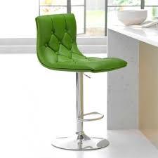 barhocker barstuhl küche café bar kunstleder gepolstert honululufarbe grün einheit 1 stück höhe cm 89 109 breite cm 39 tiefe cm 45