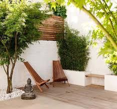 london courtyard garden contemporary patio london by laara
