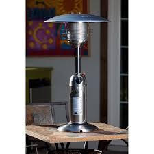 Fire Sense Table Top Patio Heater