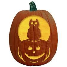 Drilled Jack O Lantern Patterns by Best 25 Owl Pumpkin Carving Ideas On Pinterest Owl Pumpkin Owl