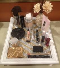 Dresser Trays Perfumes Best 25 Vanity Tray Ideas On Pinterest Perfume Organization 1