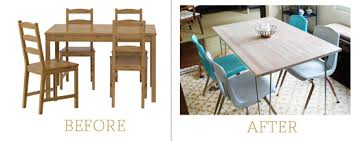 Dining Room Furniture Ikea by Acute Designs Ikea Hack Dining Room Table