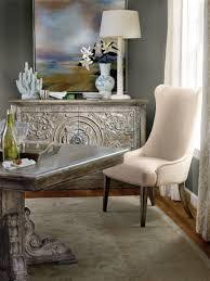 Hooker Furniture True Vintage Upholstered Dining Chair 5702 75500