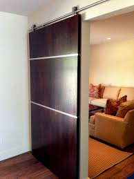 Barn Sliding Door. Then We Were Finally Able To Start Using The ... Cheap Sliding Interior Barn Doors Exteriors Door Hdware Dallas Tx Track For Homes Idea Bedroom Farm For Double Remodelaholic 35 Diy Rolling Ideas Diy Home Design Plans Small Mini Door Inside Stunning Best Pocket Fniture New With Decorative Carving Room Divider Amazoncom Tms Wdenslidingdoorhdware Modern Steves Sons 36 In X 84 Rustic 2panel Stained Knotty Alder