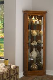 pulaski 20206 corner curio cabinet carolina discount gallery