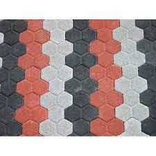 Interlock Tile Floor Tile Anjali Traders Jaipur