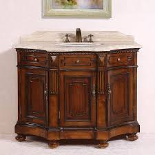 46 Inch White Bathroom Vanity by 21 Best Victorian Bathroom Vanities Images On Pinterest Antique
