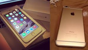 iPhone 6 Plus – 16 GB