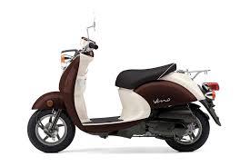 2016 Yamaha Vino Classic Scooter Motorcycle