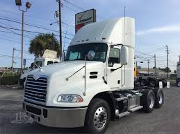 2013 MACK PINNACLE CXU613 For Sale In Houston, Texas | TruckPaper.com